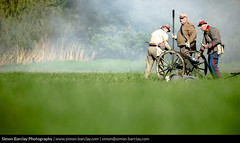 Fortress Wales 2016, Caldicot Castle (SimonBarclay.com) Tags: uk greatbritain history southwales wales britishisles unitedkingdom event livinghistory historicalreenactment monmouthshire caldicotcastle caldicot fortresswales2016