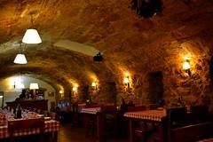 Restaurant del Puig de la Balma, Mura. (Angela Llop) Tags: barcelona spain catalonia mura bages