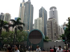 Wan Chai (Fuyuhiko) Tags: station hong kong wan  chai mtr   centralmidlevels