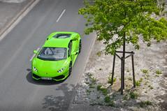 Huracn (BenjiAuto (Ratet B. Photographie)) Tags: road france green cars sport italian nikon gear huracan exotic autos tours lamborghini luxury supercar gallardo supercars murcielago 18105 55200 d90 ratet hypercars aventador