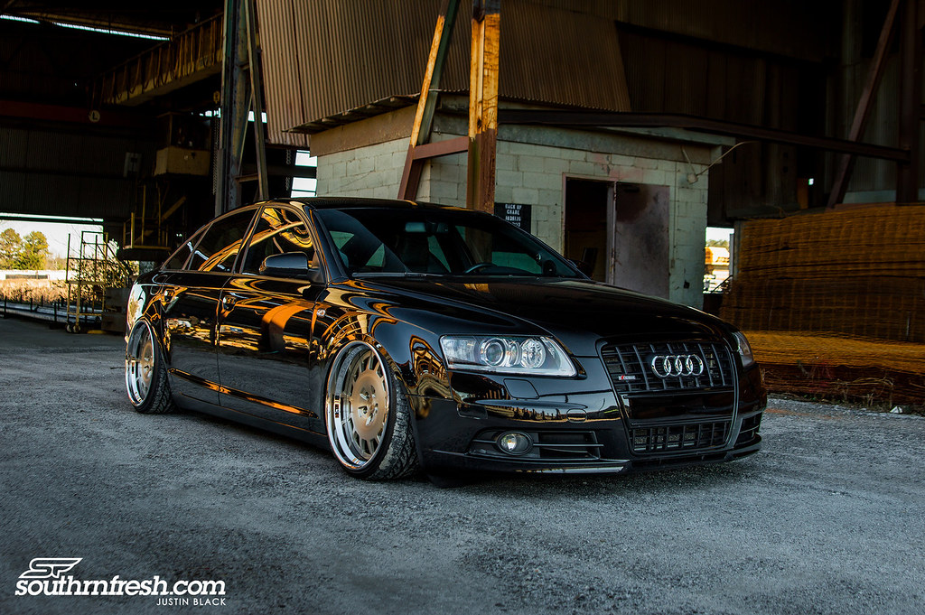Audi A6 4g Low >> The World's Best Photos of a6 and fitment - Flickr Hive Mind