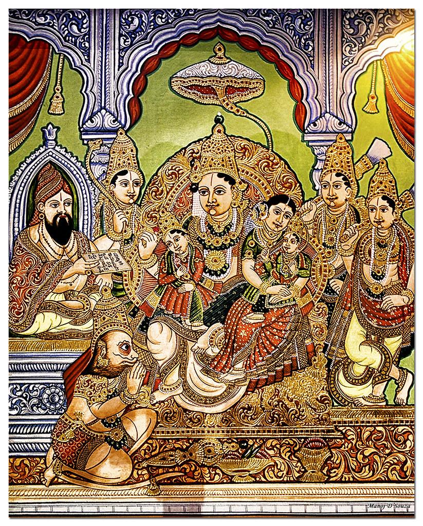 Glass Painting Bengaluru Karnataka