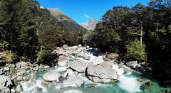 Routeburn Track, Mount Aspiring National Park, New Zealand (goneforawander) Tags: new travel newzealand wild lake alps nature landscape outdoors island nikon scenery natural pacific south southern zealand alpine backpacking nz otago queenstown westcoast aotearoa remarkables wakatipu australasia oceania mountaspiringnationalpark d7100 goneforawander enzedonline