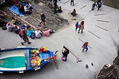 Order (Frank Perrucci) Tags: life people italy boat bestof 5 liguria tourist terre cinque