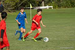 Tawa Jaguars vs Petone Wanderers (111 Emergency) Tags: newzealand club football soccer nz wellington junior lowerhutt jaguars tawa