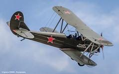 Polikarpov Po 2 (Ignacio Ferre) Tags: madrid airplane nikon aircraft military airshow avin fio polikarpov lecu cuatrovientos fundacininfantedeorleans polikarpovpo2