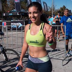 CL Society 606: Runner