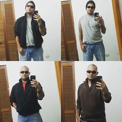 Probando!!! Cul est mejor? #aniel2016 #guerrero (rocknoetika) Tags: rock puerto hard rico guerrero aniel instagram