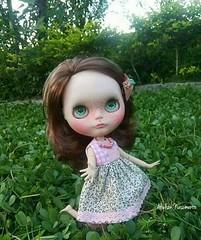 #MelanieDoll #Bonequeiros #Hobby #Dollcoletor  #Blythedoll #Flick (Ali Nascimento) Tags: hobby flick blythedoll bonequeiros melaniedoll dollcoletor
