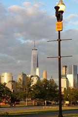 IMG_0530 (thehachland) Tags: newyorkcity building canon newjersey memorial state worldtradecenter empire statueofliberty christophercolumbus libertystatepark