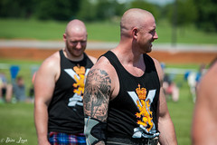 HG16-24 (Photography by Brian Lauer) Tags: illinois scottish games highland athletes heavy scots itasca lifting
