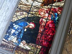 Nativity (robin_birdie) Tags: burnejones birminghamcathedral