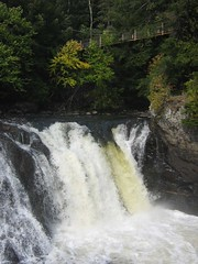 22 Septembre 2007 - 26 - 4iemeChute (Patrick Limoges) Tags: waterfall quebec