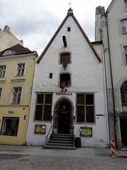 Peppersack Tallinn