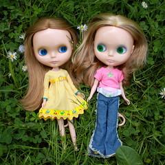 Annabelle & Lola