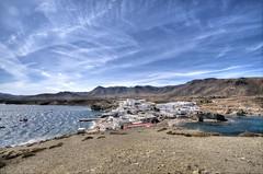 Almera - La Isleta del Moro (Ventura Carmona) Tags: espaa spain spanien andaluca almera laisletadelmoro laisleta venturacarmona
