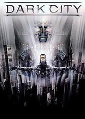 Dark City เมืองเปลี่ยนสมอง มนุษย์ผิดคน [Full HD]