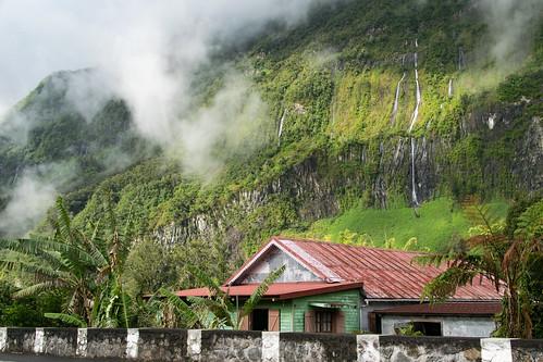 Hell-Bourg - La Réunion