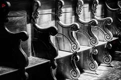 Lets sit and pray In These church bench's .. In So Miguel Azores, Ponta Delgada city.. (miguel.santos.1029) Tags: light blackandwhite bench shadows highlights pretoebranco bnw bwphotography matriz blackandwhitephotography churchbench blackandwhitephoto igrejamatriz bwlovers pretoebrancofotografia bnwsociety bnwcaptures bnwsaomiguelazores