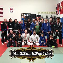 Mornining Jiu Jitsu Vista Oceanside (EXCEL Jiu Jitsu) Tags: wrestling martialarts karate kungfu selfdefense kravmaga exceljiujitsumma oceansidevistabjj