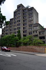 Sirius Building (pedro smithson) Tags: travel architecture concrete nikon rocks sydney australia sirius brutalism brut oceania oceanica d5100 archdaily pedrosmithson