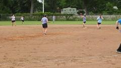(sfrikken) Tags: softball bad dog frida olbrich park diamond field diane ashley ruth jenny emily madison wisconsin