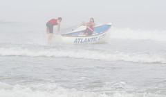 Atlantic City, NJ (lotos_leo) Tags: summer people beach fog newjersey outdoor nj shore atlanticcity