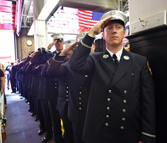 20160604-fdny-l146-centennial-002 (Official New York City Fire Department (FDNY)) Tags: centennial ceremony service fdny ladder146