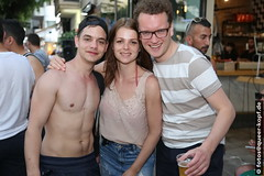 Mannhoefer_4675 (queer.kopf) Tags: travel israel telaviv glbt outstanding 2016