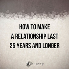 15 Rules for Making a Relationship Last 25 Years and Longer (jh.siesta) Tags: last rules relationship years making longer
