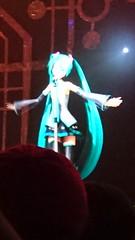 Hatsune Miku Expo - CDMX (mewtwo8) Tags: concierto yamaha len rin luka kaito hatsune meiko miku cdmx vocaloid kagamine plazacondesa megurine expomiku2016