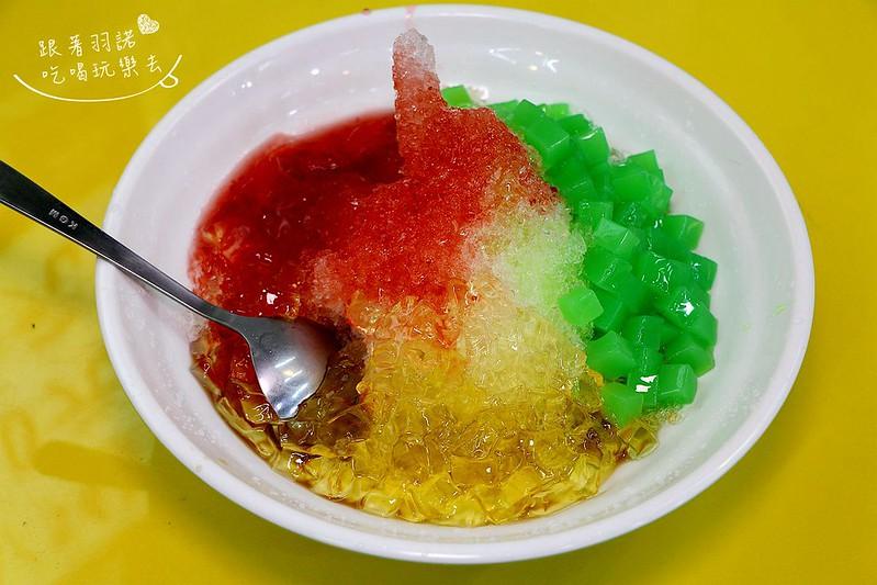 陸地涼麵 黑糖挫冰 燒仙草28