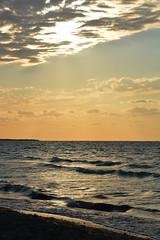 Cayo Coco 067 (BGS Fotografia) Tags: travel sunset sea sun sol beach beautiful clouds atardecer mar sand cuba playa arena viajes nubes caribe caribean cayococo
