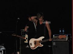 @edgar_amelie (itslauraphotography) Tags: amelie mlaga caja blanca concierto rock