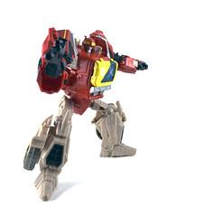 Blaster (machtackle) Tags: broadcast transformers voyager blast autobot blaster 2012 hasbro fallofcybertron
