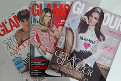 Glamour (PortalJornalismoESPM.SP) Tags: glamour revista moda beleza streetstyle tendencia comportamento kefera thassianaves