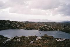 Assynt (Tom Spearing) Tags: film 35mm landscape photography highlands mju superia scottish olympus ii fujifilm xtra