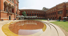 P-00408-No-025-31_rt_2_Panorama (Steve Lippitt) Tags: panorama building brick london gardens architecture landscape architecturaldetail unitedkingdom landscaping structures panoramic architectural canopy museums redbricks publicgarden edifice edifices victoriaalbertmuseum buildingmaterials 011100 buildingmaterial johnmadjeskigarden constructionmaterial geo:country=unitedkingdom geo:city=london exif:make=fujifilm camera:make=fujifilm geostate exif:focallength=185mm exif:aperture=80 exif:isospeed=200 exif:model=x70 camera:model=x70 geo:lat=51497121666667 geo:lon=017262833333333 geo:location=johnmadjeskigardensthevictoriaalbertmuseumcromwellroadsouthkensingtonsw72rl