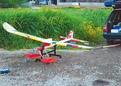 Thomas Mardner 111km WR (FAI - World Air Sports Federation) Tags: world sports thomas air lauri federation fai ciam aeromodelling 13973 mardna laidna