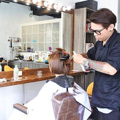 Slow down your lif. A Relax Hair Salon Designer Brand Director//Anson Zacc Anson 0227505771 0953166281  A Relax Hair http://ppt.cc/7JYHy    #newsalon #newopen #life #like # # #hairsalon # #zaccanson #zaccanson #arelaxhairsal (Zacc Anson) Tags: instagramapp square squareformat iphoneography uploaded:by=instagram arelaxhair zaccanson anson   hairsalon