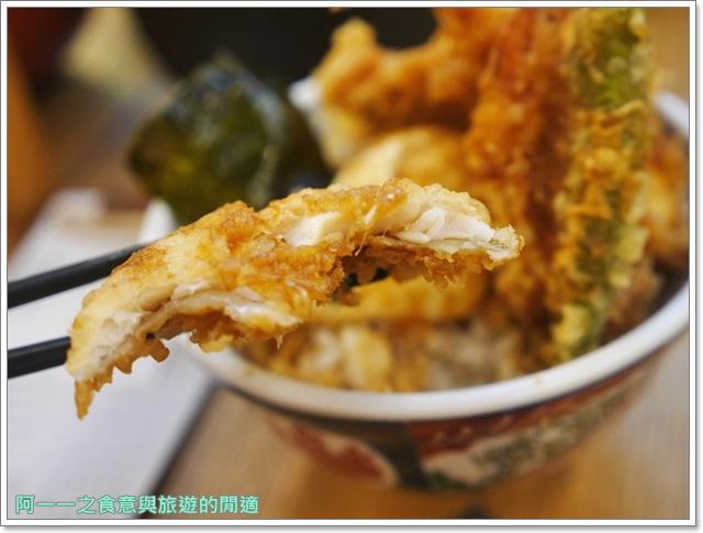 台北車站美食.金子半之助.天丼.東京.排隊店.日式料理image028