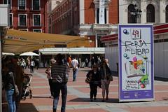 IMG_2247 (ladislaus_nim) Tags: plazamayor cultura feriadellibro barriocentro