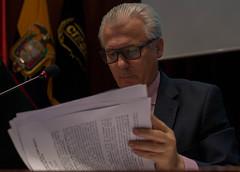 Julian ASSANGE, cuatro aos de libertad negada (CIESPAL) Tags: comunicacin baltasar garzn ciespal assange franciscosierracaballero