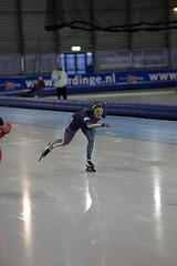 A37W0455 (rieshug 1) Tags: ladies sport skating worldcup groningen isu dames schaatsen speedskating kardinge 1000m eisschnelllauf juniorworldcup knsb sportcentrumkardinge worldcupjunioren kardingeicestadium sportstadiumkardinge