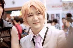 IMG_8331 (loveting65) Tags: baozihana baozi hana cosplayer cosplay coser thebetrayalknowsmyname yuki luka