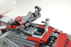 AT-TE24 (clebsmith) Tags: starwars lego walker