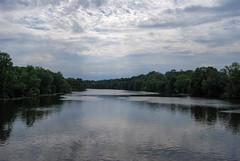 DSC_0047 (rlnv) Tags: lake newjersey princeton lakecarnegie 1855mmf3556gii nikond40x