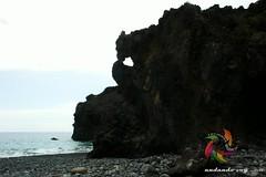 ACANTILADOS LA ISORANA Y PLAYA DE ERQUES (TENERIFE SENDEROS) Tags: paisajes beach landscape outdoors hiking playa tenerife