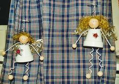 Tilda engel (livtorilk) Tags: hobby engel figurer