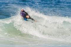 Bodyboarding (mcvmjr1971) Tags: sea praia beach brasil riodejaneiro flying seaside nikon surf air surfing niteri bodyboard itacoatiara d7000 niteri sigma150500mm mmoraes